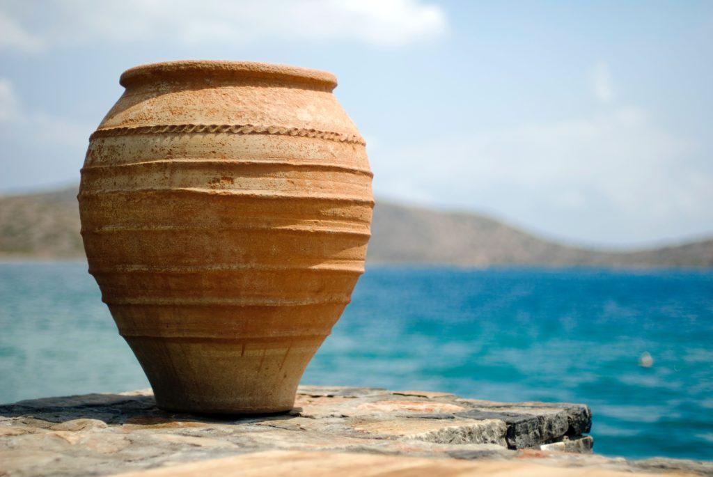 【石と、壺の話】目標などを選ぶ