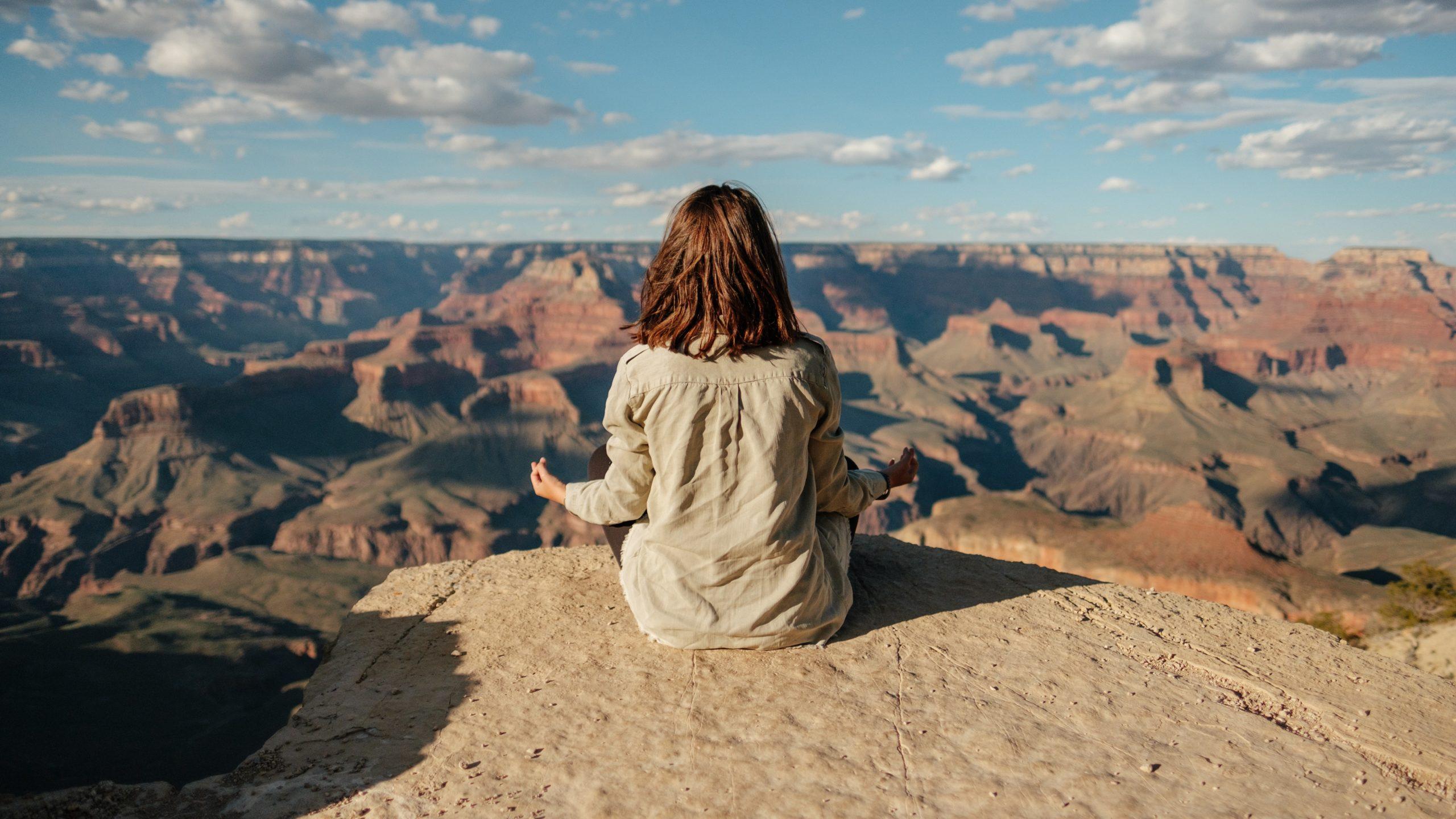 【体験談】3ヶ月の間、瞑想を15分続けた結果【目標がある方にオススメ】